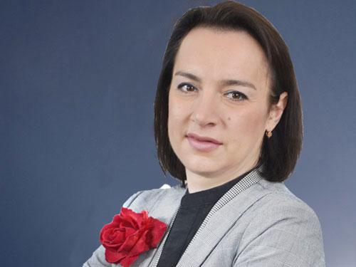 Dagmara Zielińska - informacje