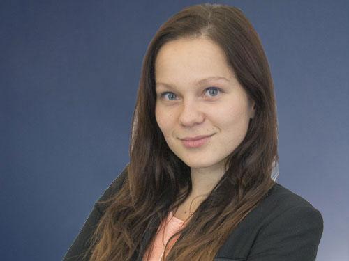 Emilia Kaczmarska - informacje