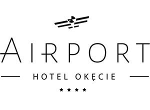 Hotel Airport Okęcie - logo