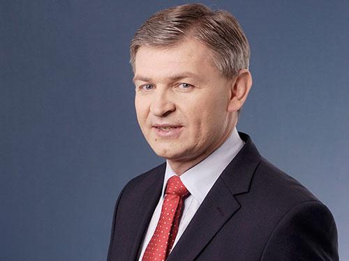 Krzysztof Sarnecki - informacje