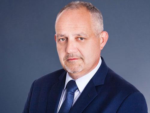Przemysław Kaźmierczak - informacje
