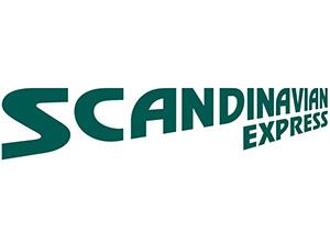 Scandinavian Express - logo