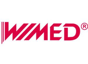Wimed - logo