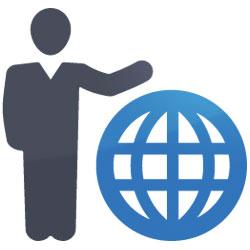 Laboratorium wiedzy - ikona
