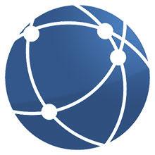 Sieć - ikona