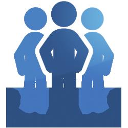 Nowa generacja zarządzania - ikona