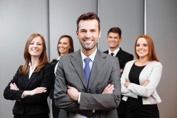 Zawodowy manager - co robić, aby nim być?