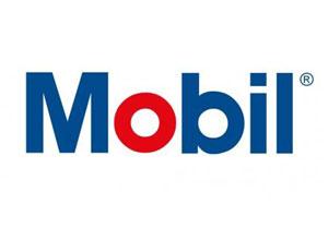 Mobil Oil - logo