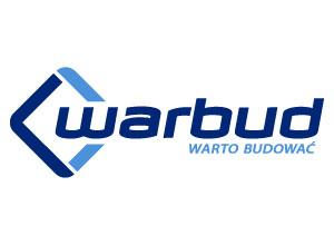 Warbud - logo