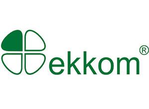 Ekkom - logo