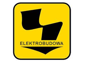 Elektrobudowa - logo